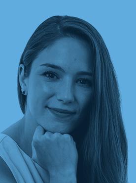 Maria-azul