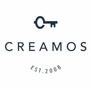 Logo de Creamos
