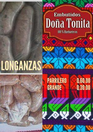 Embutidos Doña Tonita
