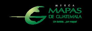logotipo de Mapas de Guatemala