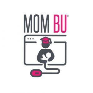 Logotipo MomBU
