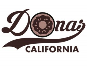 Donas California