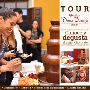 Tour del chcocolate