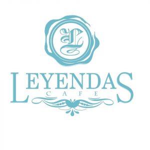 Leyendas Café