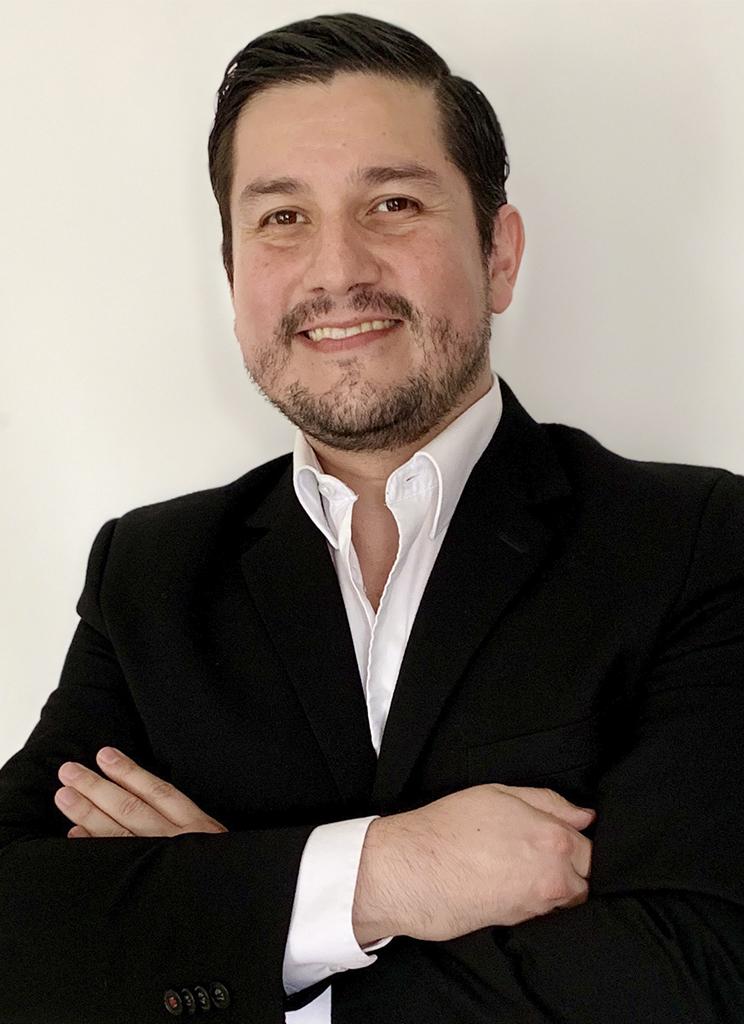 Andres carranza