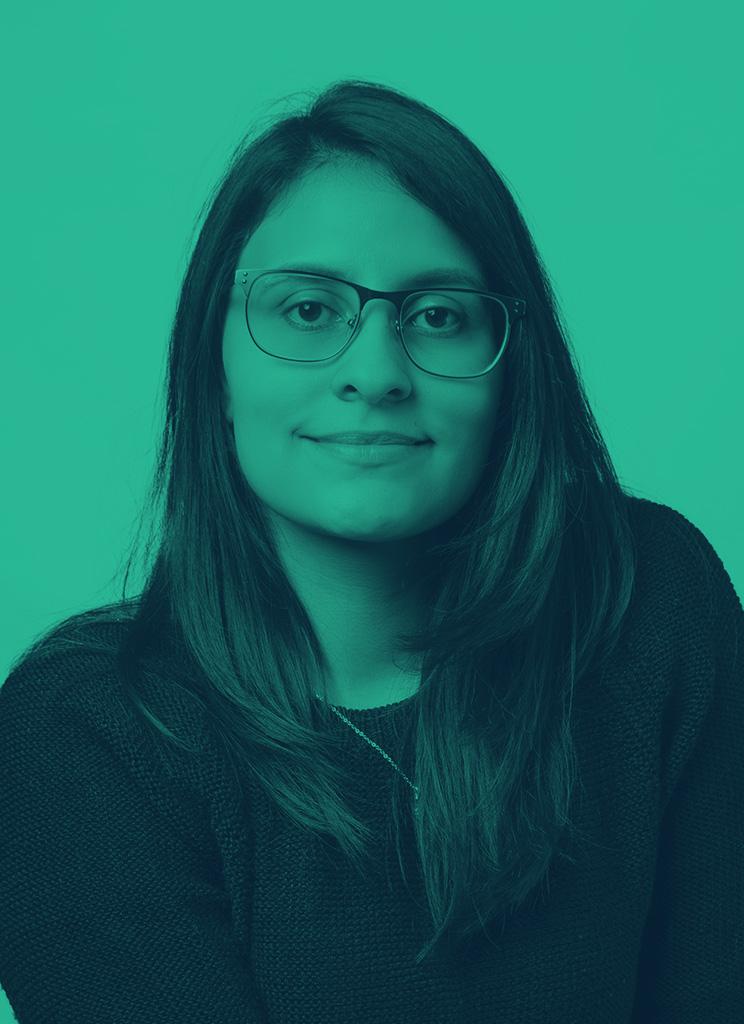 Maria Isabel Oliva